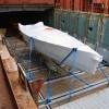 Tekne ve Yat Lashingi