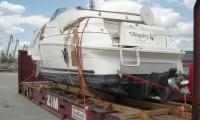 Tekne ve Yat Lashing